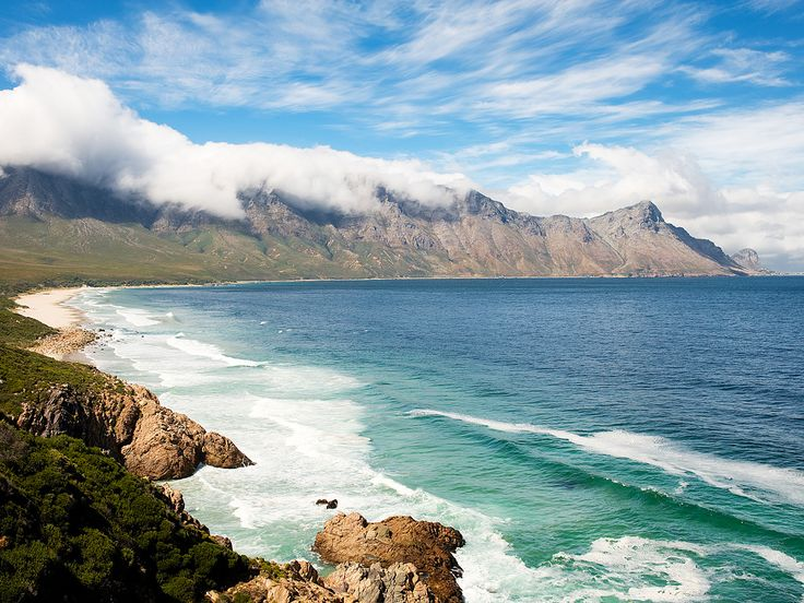 Cape Point #nature #adventuretravel #bluewater #motorcycletourssouthafrica