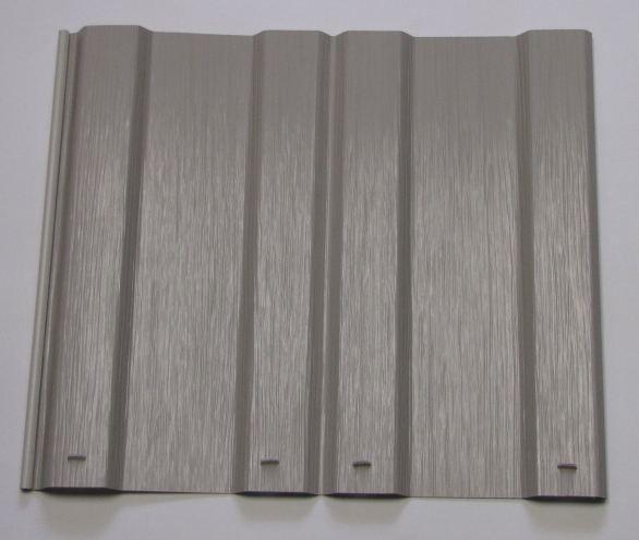 Everlock Deluxe Solid Panel Skirting Vinyl Skirting Paneling