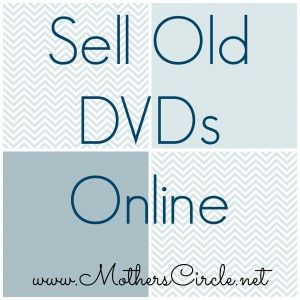 Sell Old DVDs Online with Music Magpie | MothersCircle.net