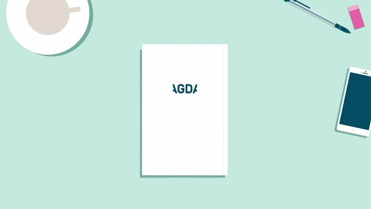One AGDA launch video on Vimeo