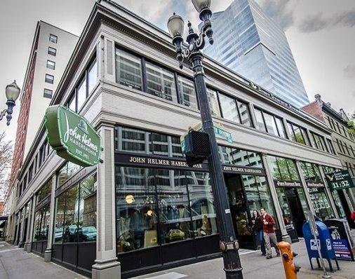 Portland, Oregon Travel Guide: Restaurants, Hotels, and Vintage Shopping : Condé Nast Traveler