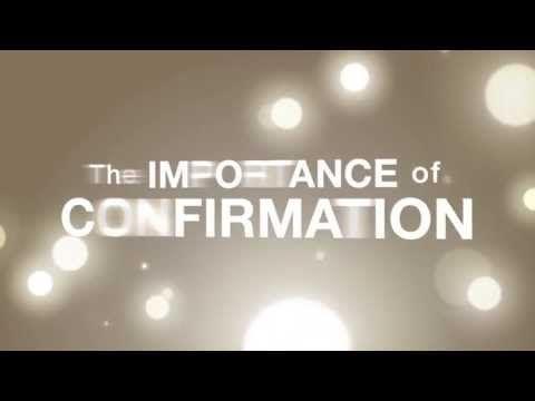 C4: Ignite Your Catholic Faith - Why is Confirmation Important? - YouTube