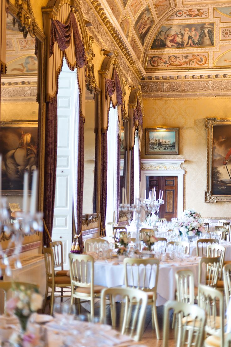wedding reception venues woodstock ga%0A Photography   Anushe Low   Reception Venue   Brocket Hall Read More on SMP   http