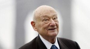 The Improbable New York Mayor Ed Koch.