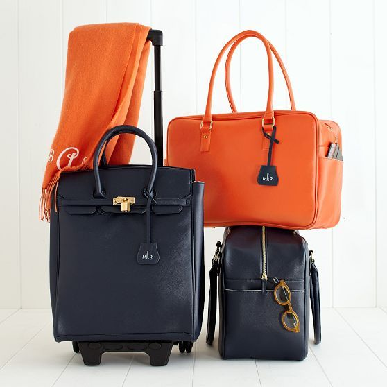 Audrey Boarding Bag | Mark and Graham