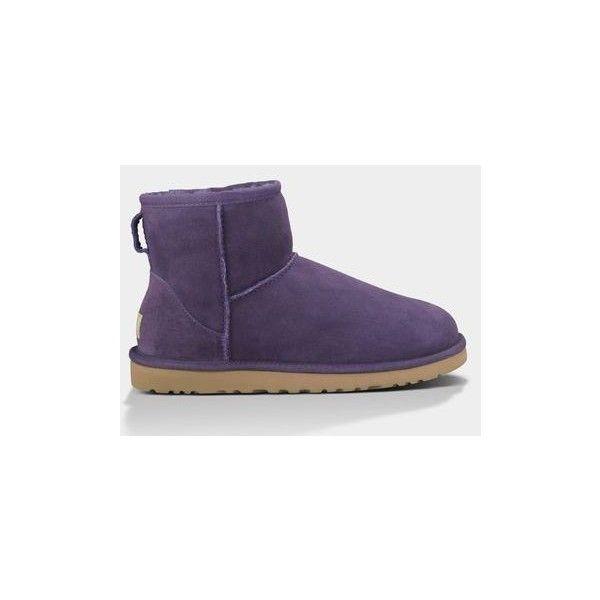 0f2de4bf5dd Ugg Boots Purple Velvet - cheap watches mgc-gas.com