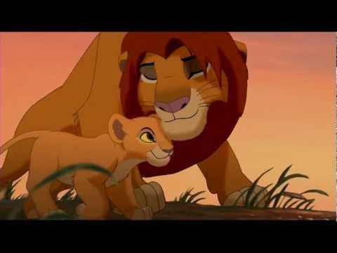 The Lion King 2 - We are One (Finnish) [HD 1080p] - YouTube