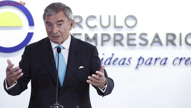 El Círculo de Empresarios pide la defensa de la ley ante el «fraude impresentable de la deriva secesionista»