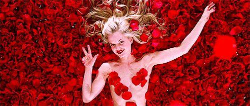¿Te acuerdas de 'American Beauty' (1999), la película en la que una exuberante Mena Suvari protagoniza las fantasías sexuales del personaje que interpreta Kevin Spacey? Pues la fotógrafa Carey Fruth ha decidido que una chica rubia, delgada y muy atractiva no representa el ideal de belleza de todas las