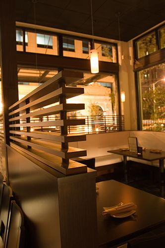 Best restaurant seating ideas on pinterest