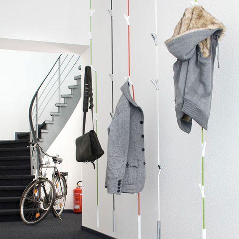 Die Besten 25+ Garderobenhaken Ideen Auf Pinterest | Rustikale