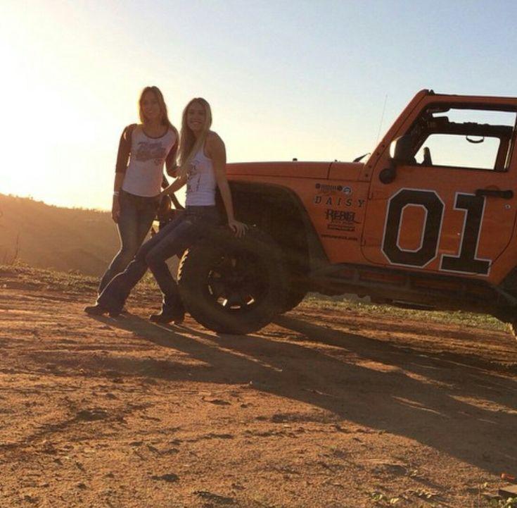 Jeep Wrangler Life : Photo
