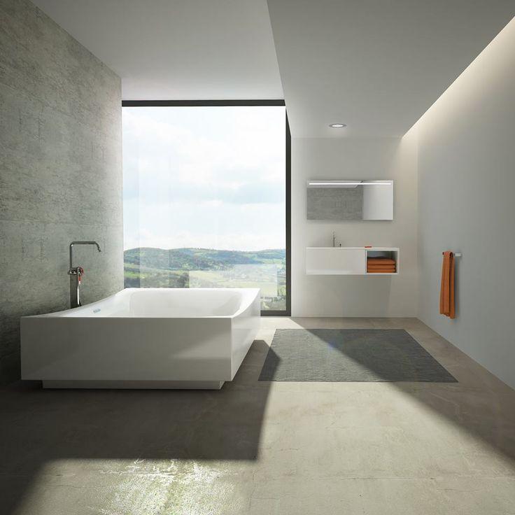 74 best images about badkamers | bathrooms on pinterest | muse, Badkamer