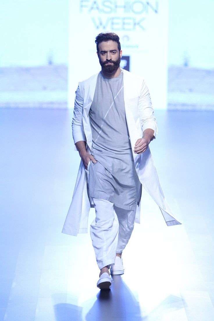 Best Summer Men's Wear Fashion - LIFW Summer/Resort 2016 - Frugal2Fab