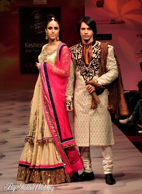 Archana Kochhar wedding collection