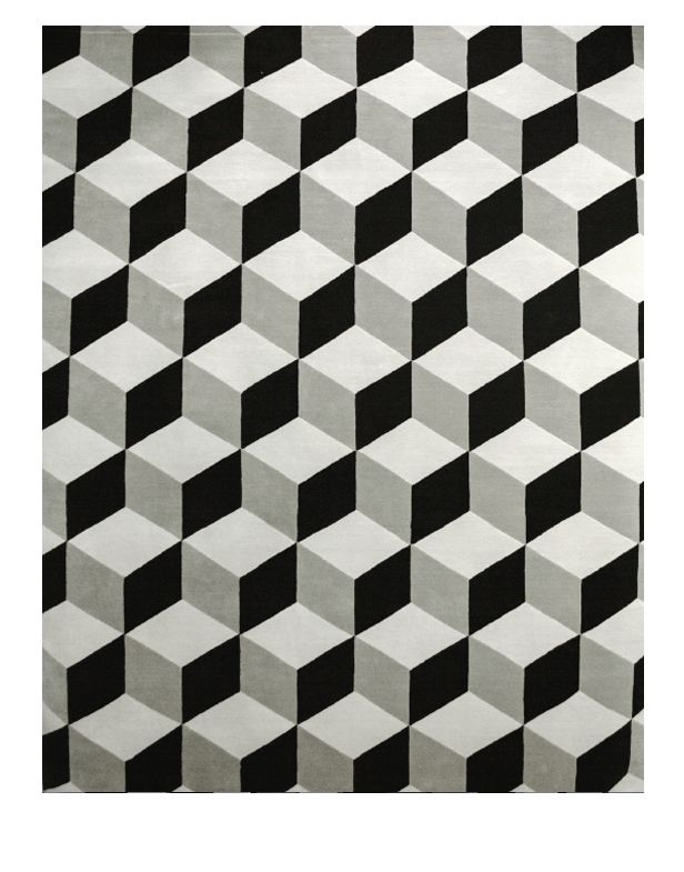 Cube | Rugs Carpets and Design