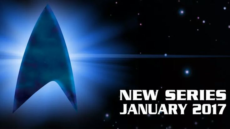 7 Things We Want In The New Star Trek TV Show