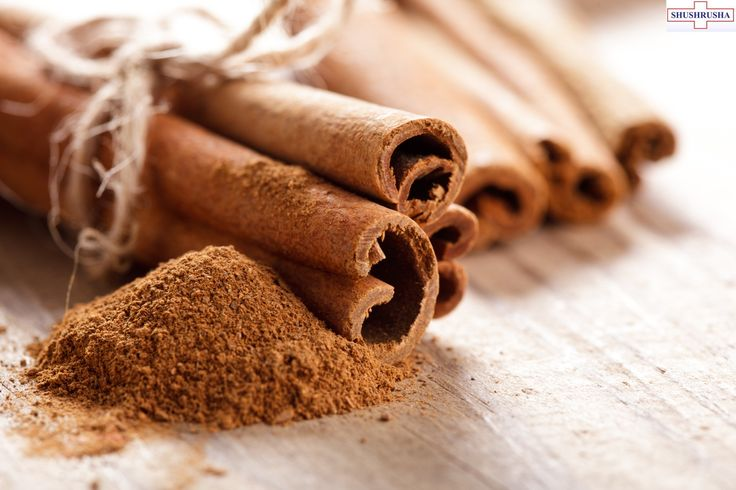 #HealthyTips- Taking Cinnamon Lower Your Blood Sugar....Best way to use Cinnamon in its whole form in food, instead of in a tablet. https://www.facebook.com/ShushrushaHeartCareCentreandSpecialityHospital/photos/a.1655609204693551.1073741827.1655199481401190/1796842017236935/?type=3&theater