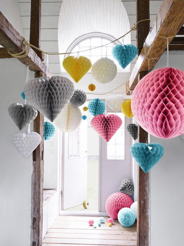 25 beste idee n over verjaardagsfeest decoratie op pinterest verjaardag decoraties doe het - Kantoor decoratie ideeen ...