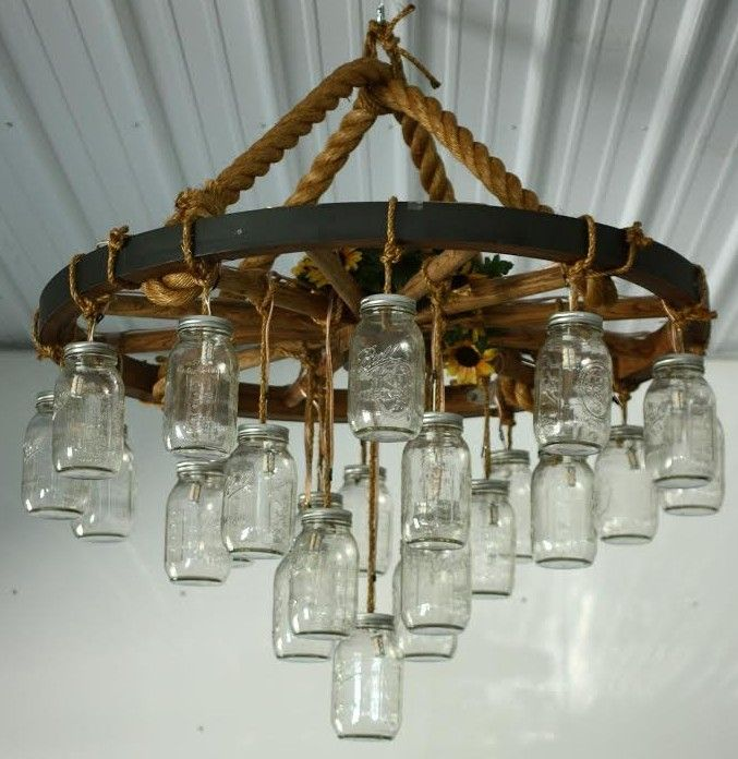 Wagon Wheel Rustic Chandelier Western Decor Pendant Light: Best 25+ Wagon Wheel Chandelier Ideas On Pinterest