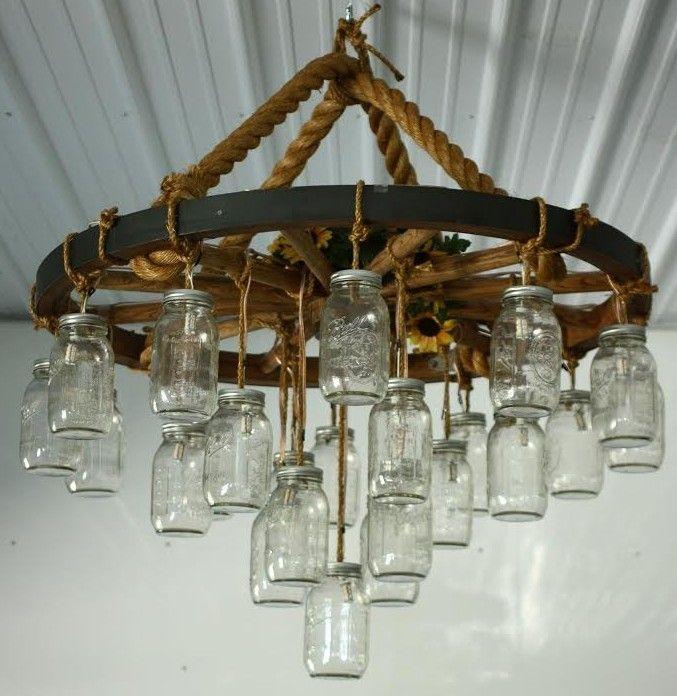 Best 25+ Wagon wheel chandelier ideas on Pinterest | Wagon ...
