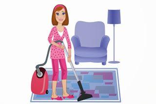 Vivere Verde: Polvere profumata rinfrescante e igienizzante per tappetti e moquette