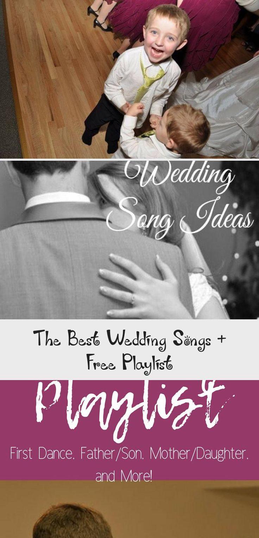 Wedding Song Playlist weddingsongsNeeded