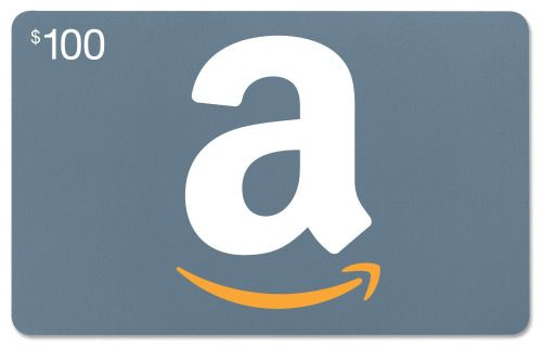 $100 Amazon Gift Card Giveaway - 9/30/16 {US UK CA} via... IFTTT reddit giveaways freebies contests