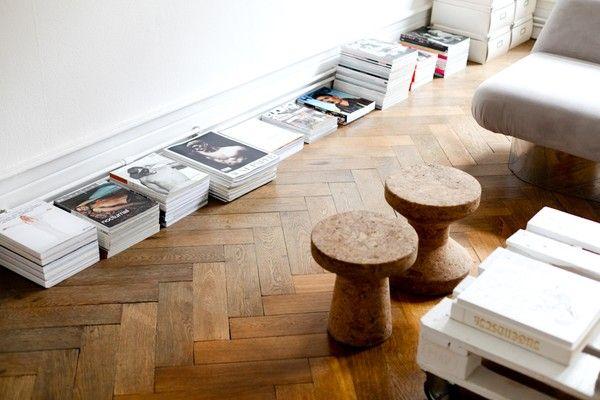 home of horst meier - emmas designblogg