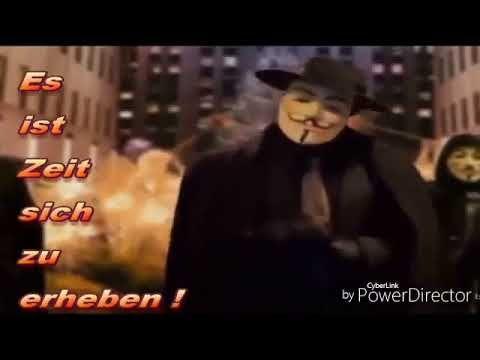 Anonymous: Die Wahre Macht auf unseren Planeten