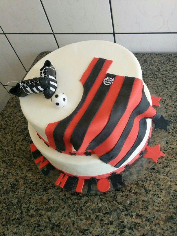 Maquete Flamengo