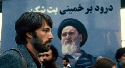 Medios de Irán protestan por el Óscar a Argo como mejor película