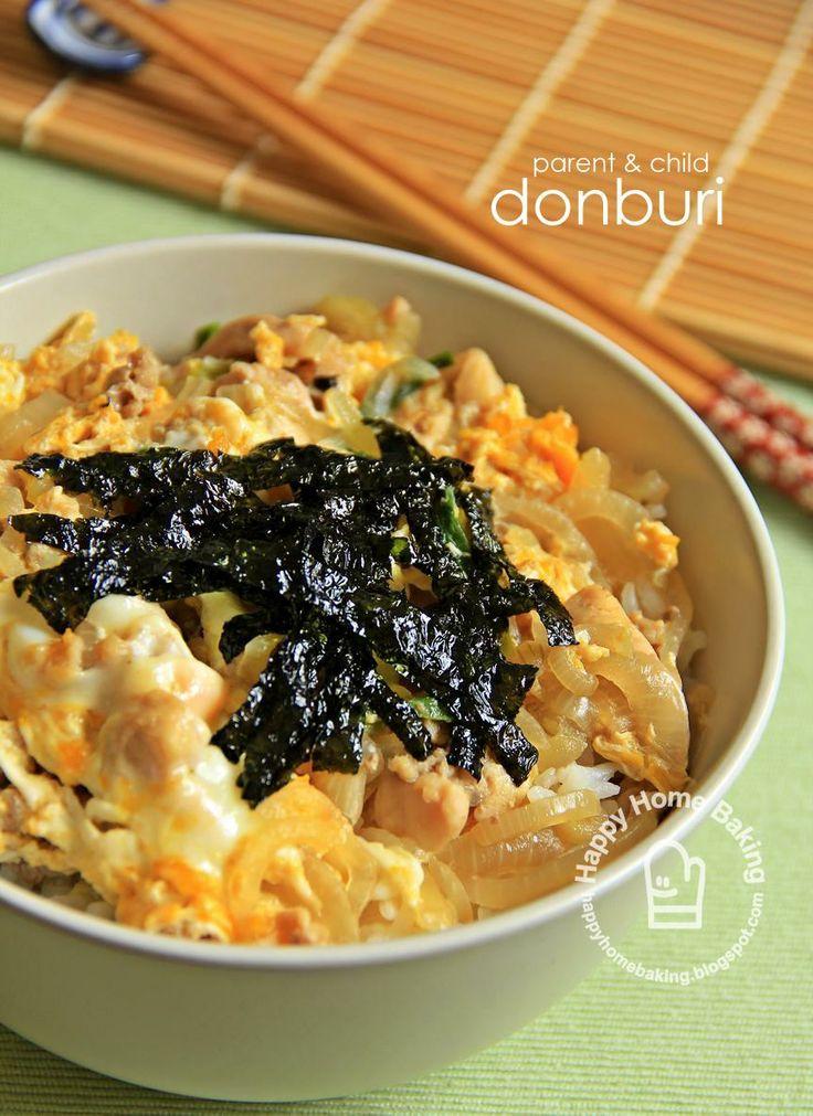 Nori japan chicken recipe