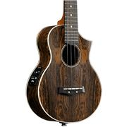 Shop for Ibanez #Aew13e Exotic Wood #Acoustic-Electric #Ukulele Open Pore at $199.99 - #Compare #Prices to Save Money