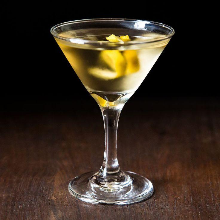 .Classic Martini. Gin & Stirred. .Gin + Vermouth. Martini Recipe on Food52 recipe on Food52