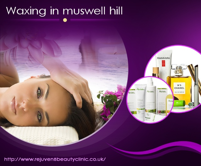 Rejuven8 beautyclinic specialise in professional all over body waxing for both women and men at competitive prices. All our waxing treatments are undertaken after consultation with one of our experienced beauty therapists with high customer care levels.