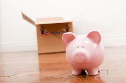 How to save money on your next move in or move out http://actvra.in/4nD7