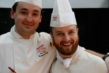 CULINAIRE Victoria's Food Tasting Experience returns in 2014