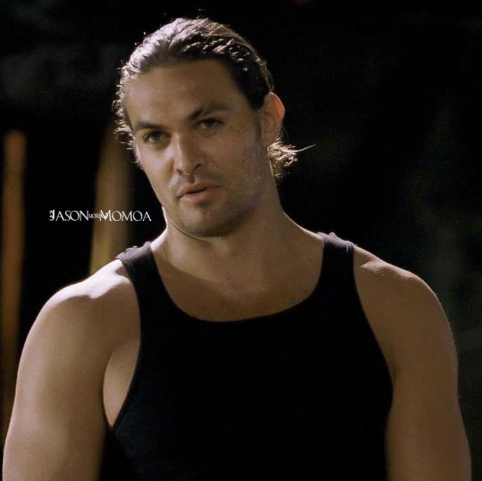 Jason Momoa plays  quot Keegan quot  in Bullet to the head  Momoa Bullets  Momoa    Jason Momoa Bullet To The Head