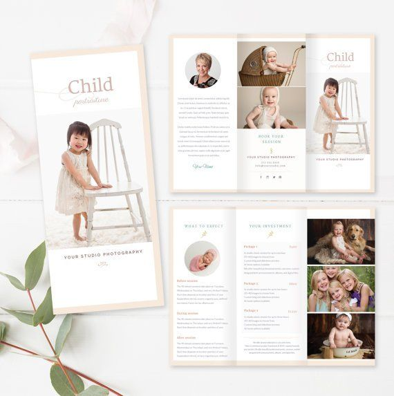 161 best Photographer Templates images on Pinterest Design - sales sheet template