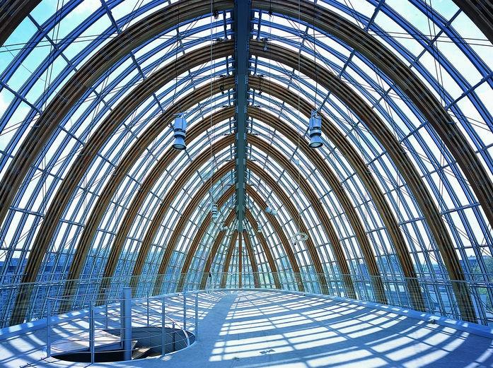 Renzo Piano - Magazzini Peek & Cloppenburg - Colonia #architecture