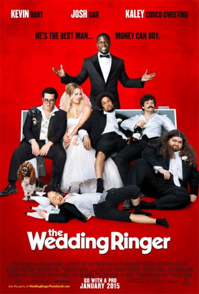 The Wedding Ringer (film, commedia)  dal 21 maggio 2015 al #cinema ... #film #trailer
