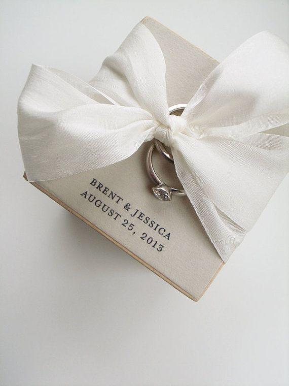 Cute Ideas For Ring Bearer Pillows: 171 best Guest Books  Ring