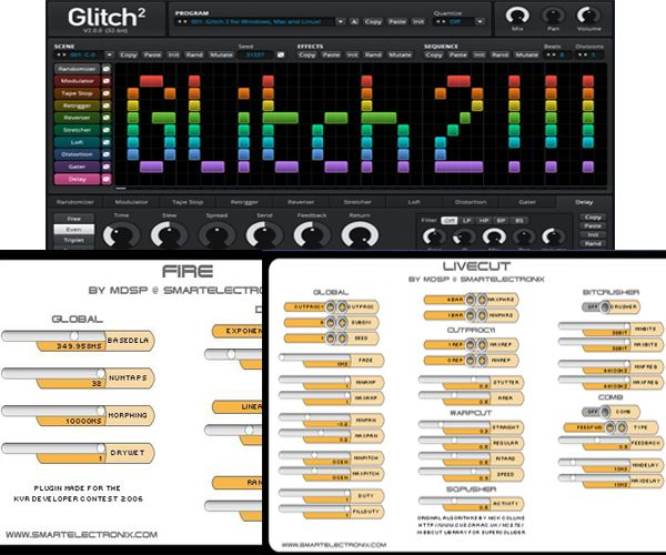 Don't get stumped when it comes to glitch techniques. School yourself with these resources.