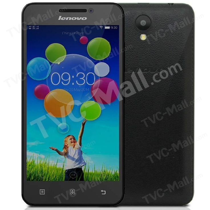 Affiliate Fallout:Product Frenzy: LENOVO A3600-D Quad Core 4G Smartphone 4.5 Inch An...