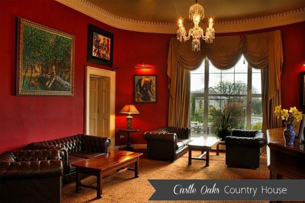 beautiful country houses wedding venues in Ireland