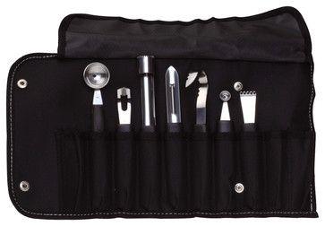 Berghoff Garnishing Tool Kit 8 pc.