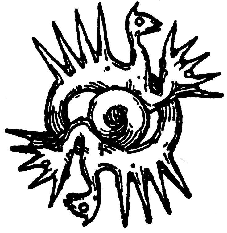 viking symbols viking symbols borknagar logo