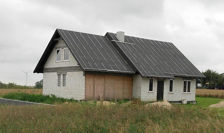 Projekt domu Bryza 2 - fot 33