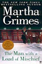 The first book in Martha Grimes' Richard Jury series.  Titles are names of pubs.  Good reads